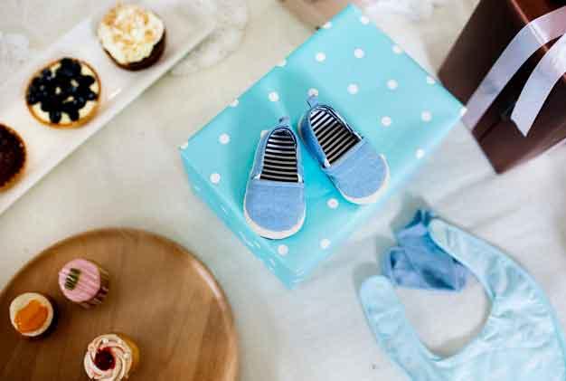 Los 5 mejores regalos para un Baby Shower