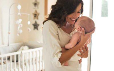 Aire acondicionado para tu bebé